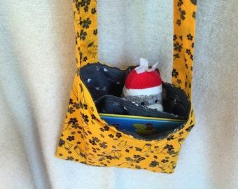 Handmade Children's Shoulder Bag