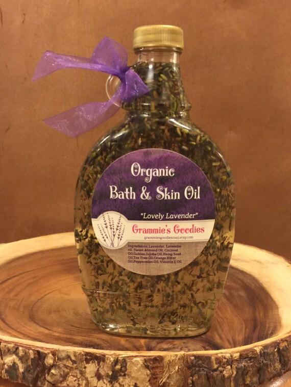 lavender oil for skin - photo #22