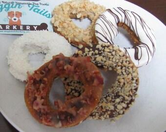 Dog Donuts Treat