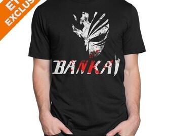 Bankai Bleach T-shirt
