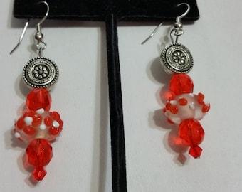 5 Pair Earrings, You Choose #1-5 GREAT SUMMER JEWELRY!
