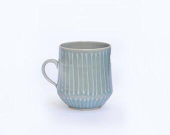 Small Striped Mug