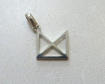 Makahiya Silver Charm for Charm Bracelet