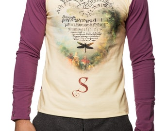 107 Paolo M Sweatshirt