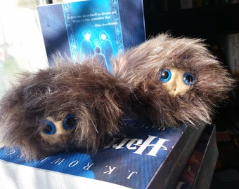 Harry Potter inspired Pygmy Puffs