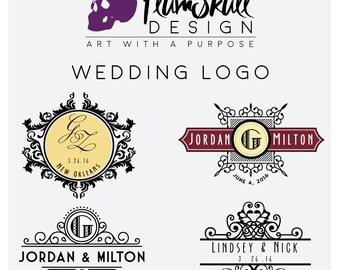 Wedding Logo Designs