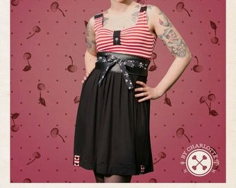 Dress rockabilly pin up