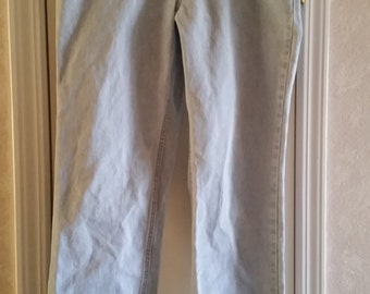 Vintage Stone Washed Tommy Hilfiger Woman's Jeans