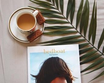 Bedboat Magazine Issue #1
