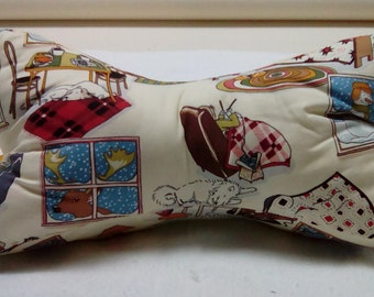 Doggy Bone Neck Pillow