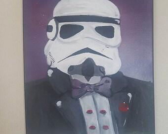 Fancy Trooper