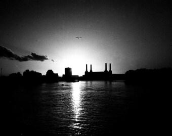 Battersea Power Plant London
