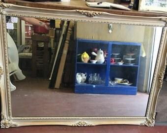 French Pavilion Mirror