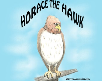 Horace the Hawk