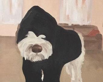 Thug Pup
