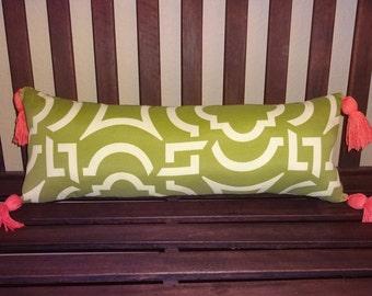 Lumbar Accent Pillows