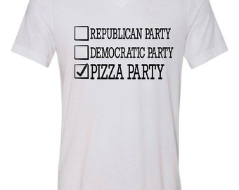 new-- PIZZA PARTY