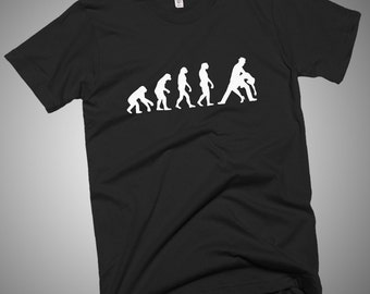 Salsa Bachata Evolution T-Shirt Gift