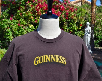 Men's Guinness Beer Tee T Shirt Sz XXXL 3X