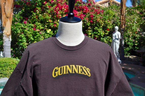 Men's Guinness Beer Tee T Shirt Sz XXXL 3X
