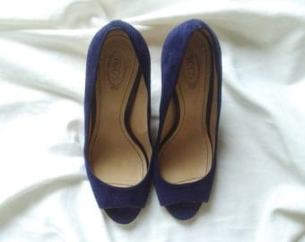 COMPENSATED TOD SHOES ' S
