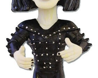 Cradle of Filth Dani Filth Bobble Head - (DPCBOB06)