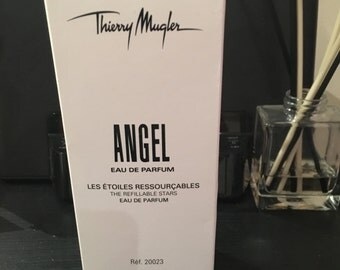 Thiery Mugler Angel Perfume Used a Couple of Times