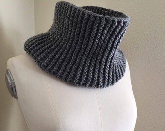 Mens Crochet Cowl Pattern