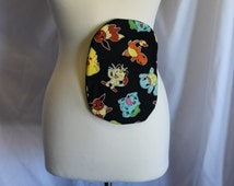 Adventure Time Ostomy Bag Cover Stoma Pouch Colostomy
