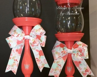 Potpourri/Candle Globes, Glass Jars, Candle sticks, Candle, Globes, Jars