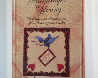 Friendship's Offering  book