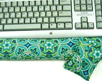 Computer Accessory, Keyboard Wrist Rest Support for Keyboard, Mouse Pad, Teacher Office College Wrist Pad, Desk Set,