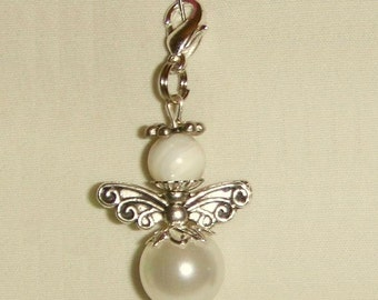 Angel or Fairy Charm inv1307-1b