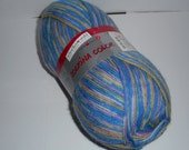 One Bal Schoeller Stahl Sockina Color Sock Yarn