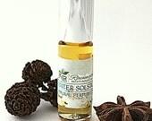 Winter Solstice Natural Perfume Oil