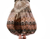 Pantaloons, YOUR SIZE, Pants, Bloomers, Dance, Tribal, Bellydance, Cabaret, Dark Fusion Boutique