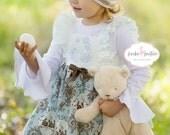 April Bunny Dress