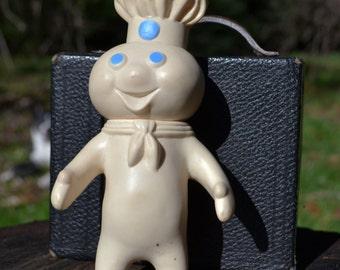 Pillsbury Dough Boy Doll
