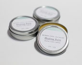 Herbal Healing Salve- Burns, Cuts, Rashes and Wounds 2oz