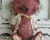 Cara Bear by Woollybuttbears