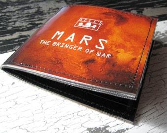 Bell's Mars Wallet
