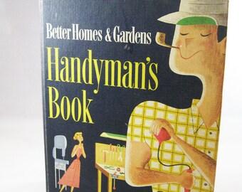 1957 Handyman's Book