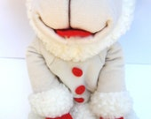 Lamb Chop Hand Puppet, Never Used
