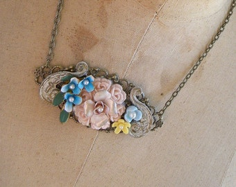 Garden Passage Necklace