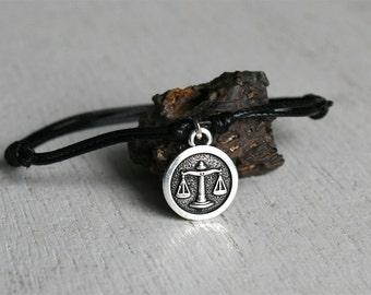 Zodiac Bracelet, Zodiac Sign Bracelet, Zodiac Anklet, Zodiac Sign Anklet, Astrological Sign Bracelet, Horoscope Bracelet