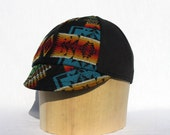 Limited Edition Pendleton Cycling Cap