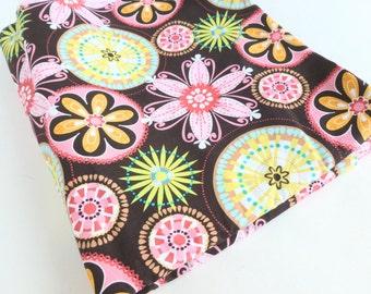 Michael Miller Carnival Bloom Fabric Pattern C-3028 Two Yards Yardage Destash