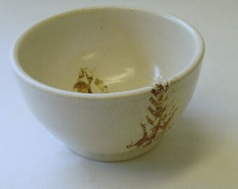 Bone Ware Bowl