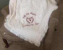 2 year Anniversary Gift | 2nd Anniversary Cotton Gift | 2nd Anniversary Gift Cotton