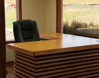 UrbanDrift Executive Desk - 10% Off